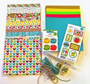 December Kit 1